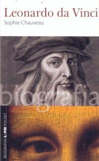 Leonardo Da Vinci - Série L&PM Pocket Biografias. Volume 17 (Em Portuguese do Brasil)