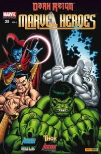 Marvel Heroes V2 28