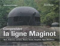 Comprendre la ligne Maginot