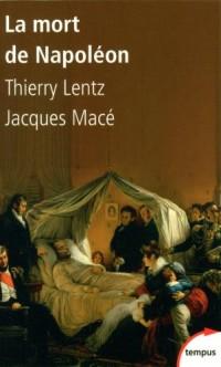 La mort de Napoléon