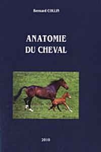 Anatomie du cheval (1Cédérom)