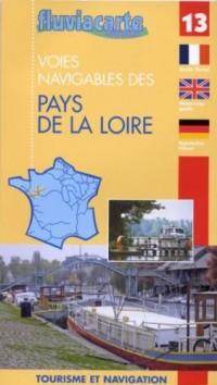 Voies Navigables des Pays de la Loire - 13