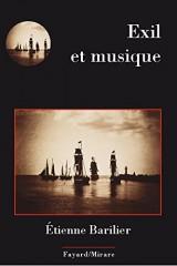 Exil et musique [Poche]
