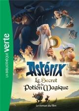 Astérix, le secret de la potion magique - Le roman du film [Poche]
