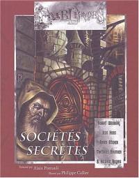 Emblèmes, N° 10 Septembre 2003 : Sociétés secrètes