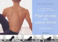 Pour un dos en pleine forme : Plus de 50 exercices de musculation et de relaxation