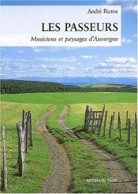 Les passeurs. Musiciens et paysages d'Auvergne