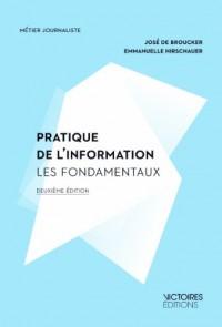 Pratique de l'information : Les fondamentaux
