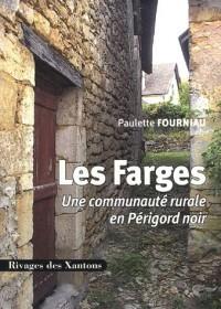 Les Farges : Une communauté rurale en Périgord noir