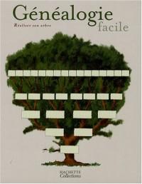 Généalogie facile : Réaliser son arbre