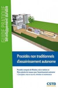 Procédés non traditionnels d'assainissement autonome