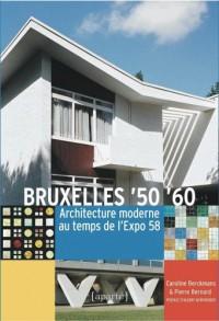 Bruxelles 50 60
