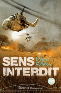 Ukronie T6 - Sens Interdit