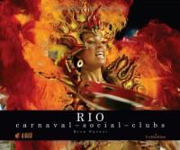 Rio Carnaval social clubs