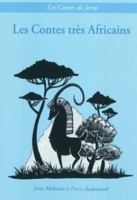 Contes Tres Africains (les)