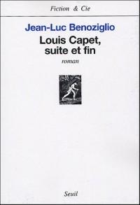 Louis Capet, suite et fin