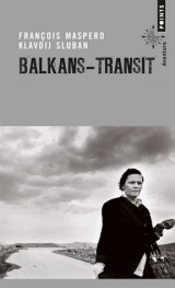 Balkans-Transit [Poche]