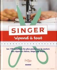 Singer Répond à Tout