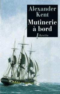 Mutinerie à bord