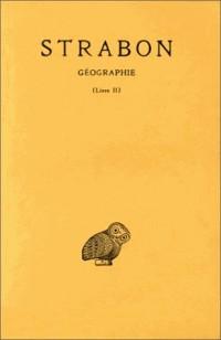 Géographie, tome 1 2eme partie Livre 2