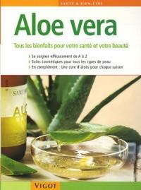 Aloe vera : Tous les bienfaits pour votre santé et votre beauté