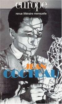 Europe, numéro 894 :  Jean Cocteau