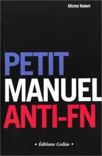 Petit manuel anti-FN