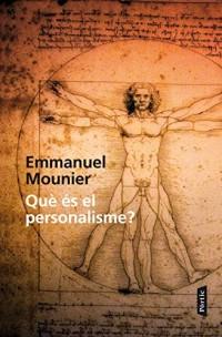 Què és el personalisme