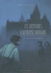 Jumeau Disparu - Alphonse Vaublanc T2