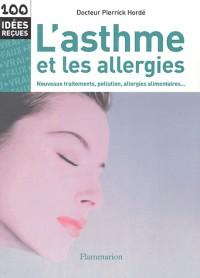 L'asthme et les allergies