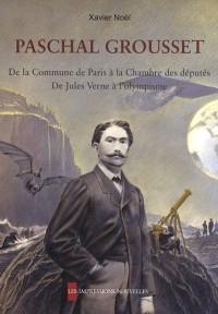Paschal Grousset