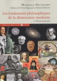 Fondements philosophiques de la démocratie moderne