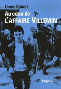 Au coeur de l'affaire Villemin : Mémoires d'un rat