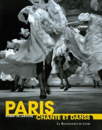 Paris chante et danse