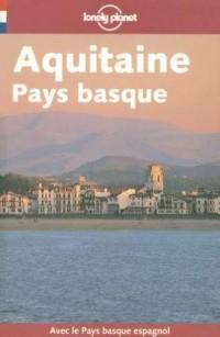 Aquitaine - Pays Basque 2003