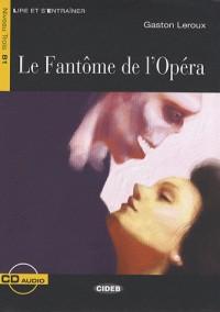 La Fantome de l'Opera