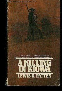 A Killing in Kiowa