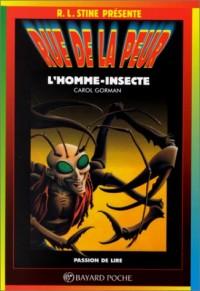 L'homme-insecte