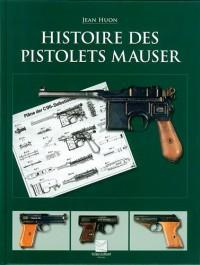 Histoire des pistolets Mauser