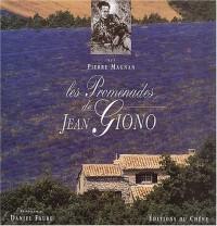 Les Promenades de Jean Giono