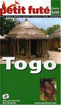 Le Petit Futé Togo