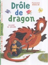 Drôle de Dragon