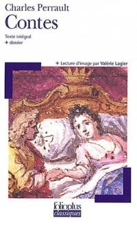 Contes : Texte intégral + dossier + lecture d'image