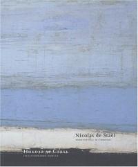 Nicolas de Stael : Musée national de l'Ermitage, 12 mai - 31 août 2003, édition bilingue français-russe