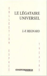 Le Legataire Universel