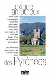 Lexique Amoureux des Pyrenees