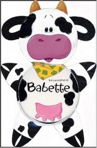 Les expressions de Babette