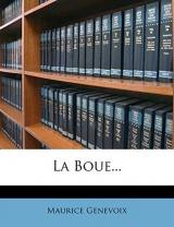 La Boue...