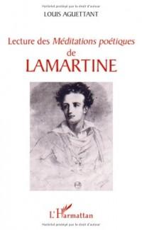 Lecture des Méditations poétiques de Lamartine