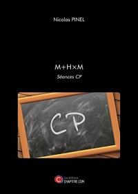 M+H M - Seances CP